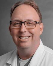 Dr. David S. Stokesberry of Digestive Disease Specialists in Oklahoma City