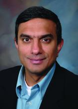 Dr. Krishna M. Sundar, University of Utah, Salt Lake City