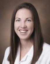 Dr. Krista Ann Suojanen is a hospitalist at Vanderbilt University Medical Center, Nashville, Tenn.