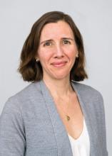 Dr. Susan D. Swick, physician in chief at Ohana, Center for Child and Adolescent Behavioral Health, Community Hospital of the Monterey (Calif.) Peninsula.