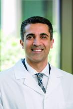 Dr. Hani Talebi, University of Texas at Austin and Dell Children's Medical Center