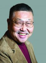 Dr. S.Y. Tan, emeritus professor of medicine and former adjunct professor of law at the University of Hawaii, Honolulu