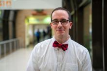 Dr. Elliot B. Tapper is an assistant professor in gastroenterology and internal medicine at Michigan Medicine in Ann Arbor