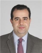 Dr. Khaldoun G. Tarakji, cardiac electrophysiologist, Cleveland Clinic