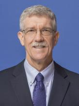 Dr. John R. Teerlink, a cardiologist at the University of California, San Francisco