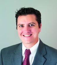 Michael Tetreault of the DPC Journal
