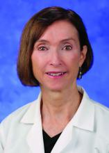 Diane Thiboutot, MD, professor of dermatology at Penn State University, Hershey, Pa.