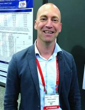 Reimar W. Thomsen, MD, PhD, of Aarhus University Hospital in Denmark