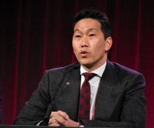 Dr. Roderick Tung, director of cardiac electrophysiology, University of Chicago