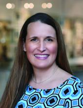 Dr. Uremovich is an assistant professor of pediatrics in the Section of Hospital Medicine at Baylor College of Medicine, Texas Children's Hospital.