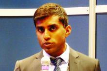 Dr. Muthiah Vaduganathan