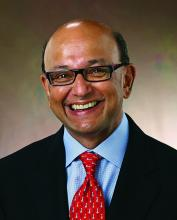 Dr. Nimish Vakil