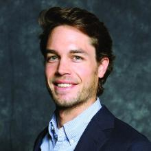 Dr. Niels Vande Casteele, University of California, San Diego