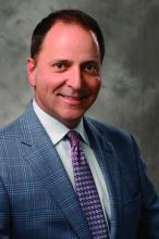 Dr. David Vandenberg, St. Joseph Mercy Hospital (Ann Arbor and Livingston, Mich.)