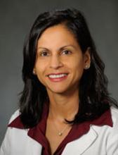Dr. Neha Vapiwala, University of Pennsylvania, Philadelphia