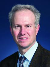 John M. Varlotto, MD, a radiation oncologist at the University of Massachusetts Medical Center, Worcester