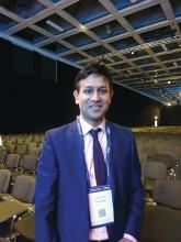 Dr. Vas Prashanth