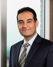 Dr. Amit Vashist