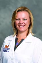 Valerie Vaughn, MD, MSc, assistant professor of medicine at the University of Michigan Medical School and VA Ann Arbor Healthcare System in Ann Arbor, Michigan