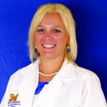 Dr. Valerie Vaughn, University of Michigan