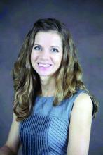 Dr. Sadie Trammell-Velasquez, UT Health San Antonio