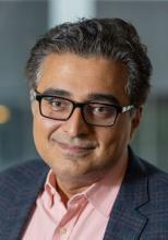 Dr. Subodh Verma, professor of cardiovascular surgery at the University of Toronto.