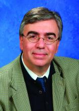 Dr. Alexandros N. Vgontzas, Sleep Research and Treatment Center, Penn State University, Hershey, Pa.