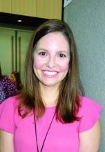 Dr. Sarah Walter, University of Oklahoma Children's Hospital, Oklahoma City