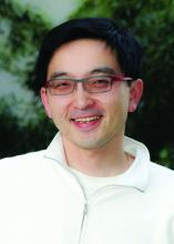 Dr. Kevin C. Wang