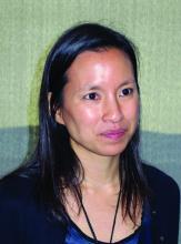 Dr. Marie Wang