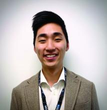 Dr. Nelson Wang, a research fellow at the George Institute for Global Health, Newtown, Australia