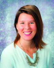 Emily Weaver, LCSW