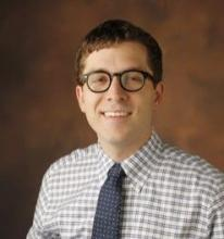 Dr. Chase J. Webber is a hospitalist at Vanderbilt University Medical Center, Nashville, Tenn.