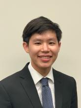 Chapman Wei, George Washington University department of dermatology, Washington, D.C.