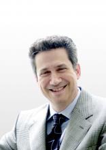 Dr. Jeffrey I. Weitz, McMaster University, Hamilton, Ont.