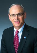 Richard Wender, MD, University of Pennsylvania, Philadelphia