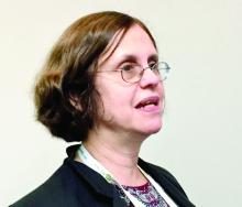 Dr. Victoria Werth, University of Pennsylvania, Philadelphia