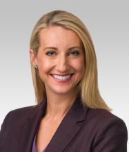 Dr. Jane E. Wilcox, a heart failure cardiologist at Northwestern Medicine in Chicago
