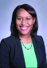 Dr. Zanthia Wiley is an assistant professor of medicine, Division of Infectious Disease at the Department of Medicine, Emory University, Atlanta.