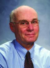 Dr. William G. Wilkoff practiced primary care pediatrics in Brunswick, Maine, for nearly 40 years.