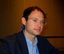 Dr. Arthur Williams, Columbia University, New York