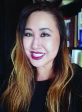 Dr. Katherine Nguyen Williams, University of California, San Diego