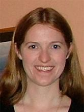 Dr. Michelle C. Williams, senior clinical research fellow at the University of Edinburgh.