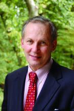 Dr. Peter Wilson, Emory University, Atlanta