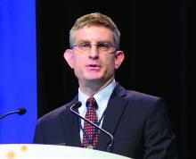 Dr. Brian M. Wolpin, Dana-Farber Cancer Institute, Boston