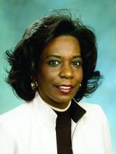 Dr. Bonnie M. Word