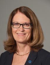 Dr. Carol Wysham an endocrinologist in Spokane, Wash.