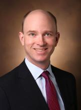 Dr. Patrick Yachimski, Vanderbilt University, Nashville, Tenn.