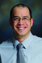 Dr. Bradley M. Yamanaka, Minneapolis VA Medical Center