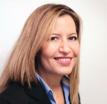 Dr. Ronit Yarden